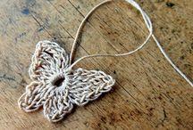 *Crochet-Häkeln-Horgolas*