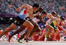 Athletics at the Summer Olympics / Athletics at the Summer Olympics - General presentation
