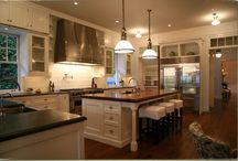 kitchen / by Daniella Caranci Verburg