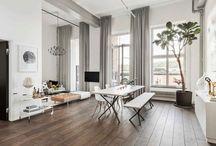 House Ideas - Living Area