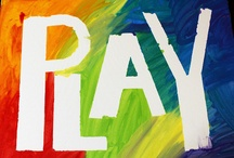 If we ever have a playroom / by Kristy Davis