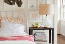 bedroom / by Hannah Johnson
