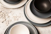 - ceramic shapes - / In appreciation of ceramics, from porcelain to stoneware