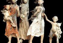 sculpture Fanny Ferré
