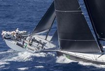 Rolex Cup 2015 / MAXI YACHT ROLEX CUP 2015 STARTING FROM 6 SEPTEMBER IN SARDINIA: http://bit.ly/1UtoV8C