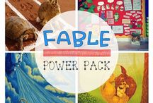 Fables / Teaching Fables
