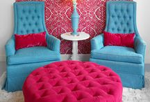 Dream Decor / Product ideas and inspiration. Some more fantasy than others. / by Katie