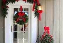 Decoratiuni de Christmas