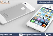 Best IPhone App Development Company In USA