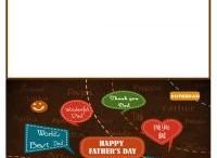 Happy Father's Day!  / by Free Printable