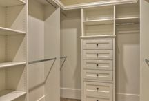 Master Closet / by Draven Made
