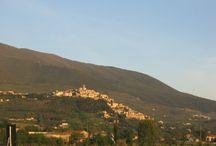 Trevi (PG) / Splendida cittadina arroccata e tra Foligno e Spoleto