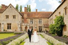 Notley Abbey Weddings