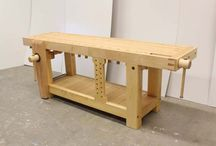 Work benches / work benches