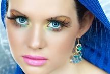 Belleza / Maquillaje, perfumes y todo los que nos hace sentir bien! / by Magali Santoro