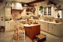 Beautiful Kitchen Ideas / Contribute show us your favorite...