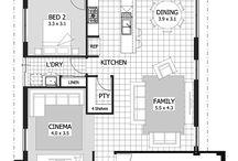 Floorplans / Floorplans