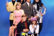 Ynglings tv-serier