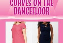 Curve Fashion / It's time to reset the rules. With the launch of eBay Curve, we hope to do just that! Fashion, accesories and body confidence galore.