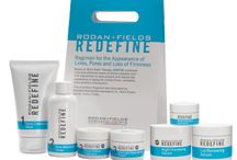 Rodan and Fields / Rodan + Fields Skincare products (Note: I am a Rodan + Fields Consultant)