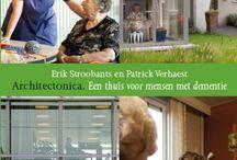 Aangepast wonen / Veiligheid, domotica, architectuur