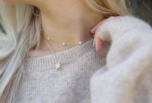 Jewellery obsessed / Discover women's jewellery with Cityhopperlook from necklaces, bracelets, timepieces and earrings to hair accessories.