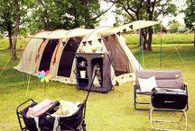 キャンプ‼️