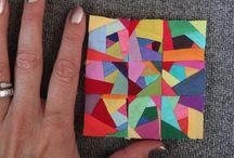 patchwork / by Pınar