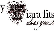 My tiara fits~ / by MaryAnn Jefferson