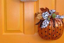 Halloween / by Aimee' Dolehanty