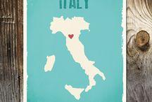 """My Italian """"To Do"""" List"""