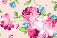 Vintage Floral Lycra Fabrics / You requested floral prints, we bring you floral prints! The brand new range of floral designs are going to blow your socks off. Have we captured your attention yet? Take a look below...