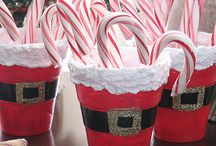 Christmas Gift Ideas / Christmas  / by Jenn Titus Earles