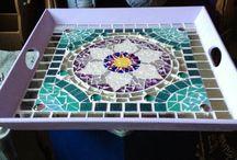 Mozaik art / Mozaik