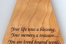 Infant Loss Inspiration Quotes / Beautiful quotes related to infant loss, grief and healing.