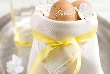Pasqua: colori pastello