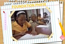 Grade 1 Literacy / This series of great lesson idea videos explores the teaching of several topics within Foundation Phase Literacy. Each video is supported by a plan of the lesson so that teachers can try the teaching techniques out in their own classrooms.