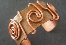 Wrist & Neck Jewellery / by Samantha Muir