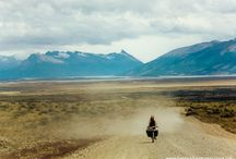 South America / by The Family Adventure Project