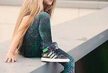 Fashion Young / ...