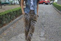 Mis outfits / Me encanta experimentar con mi ropa, crear combinaciones, jugar con texturas, colores, formas me resulta muy divertido.  Me fascina la moda. Soy fashion blogger, siganme  www.marconestilo.blogspot.com
