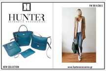 Spend September with style / Preview Fall Winter Collection 2014/2015 Bags