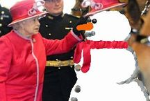 What would ... do if (s) he knew that is #wdos2015 on January 18 #snowbama / famous snowman builder