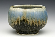 Clay - Bowls / by Cathy Francis