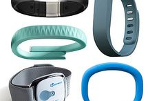 {high-tech fitness] / Fitness technology for everyday life!
