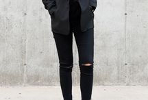 Minimal and Chic..