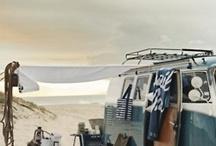 VW Campervans / Vdub.  / by Alex B