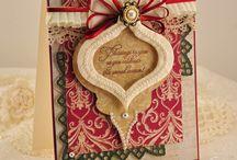 Cards / by Teena Wallis