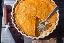 Pies and Tarts / Tasty recipes for both sweet and savory pies.  / by Tasting Table