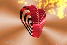 HEART - SZIV - INIMA